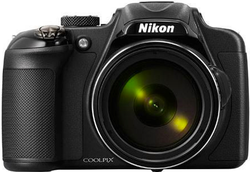 Refurb Nikon Coolpix 16MP 60x WiFi Digital Camera for $330 + free shipping