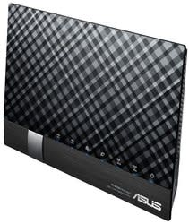 ASUS 802.11ac WiFi Gigabit Router for $80 + free shipping