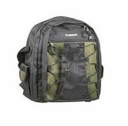 Canon Deluxe DSLR Backpack for $29 + free shipping