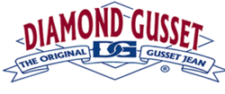 Diamond Gusset Jean Co.: Up to 75% off clearance, deals from $15 + $11 s&h