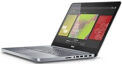 "Dell Inspiron 15 Haswell i7 2GHz 16"" Touch Laptop for $750 + free shipping"