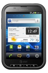 Unlocked Pantech P9060 Android Smartphone for $50 + free shipping