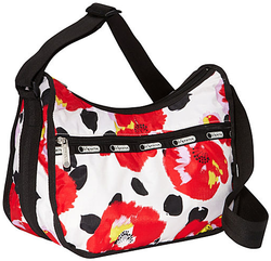 LeSportsac Bags at eBags: !!Up to 40% off!! + extra 15% off $50, free shipping
