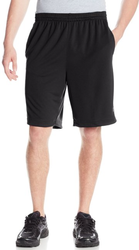 IZOD Men's Mesh Performance Shorts for $9 + free shipping via Prime, more