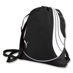PUMA Teamsport Formation Gym Sack for $8 + free shipping