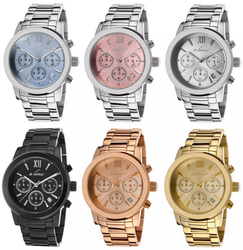 A-line Women's Sophi Chic Chronograph Watch for $55 + free shipping