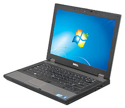 "Refurb Dell Latitude Intel Core i5 2.6GHz 14"" Laptop for $285 + free shipping"
