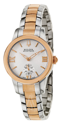 Bulova Watches at Ashford: Up to 79% off, deals from $146 + free shipping