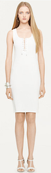 Ralph Lauren Black Label Women's Tank Dress for $59 + $5 s&h