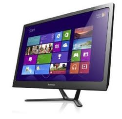 "Lenovo 23"" 1080p IPS Touchscreen LED LCD Display for $150 + free shipping"