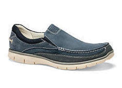 Dockers Men's Richlin Slip-Ons for $29 + $10 s&h