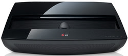 LG Hecto 1080p WiFi Laser Projector for $1,699 + free shipping