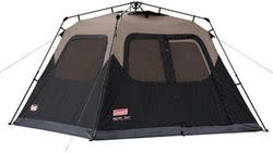 Coleman 6-Person Instant Tent for $115 + free shipping