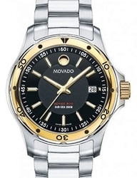 Movado Watches at Ashford: Up to 82% off, from $199 + free shipping