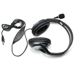 Ovleng USB Headphone Headset for $10 + free shipping