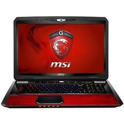 "MSI i7 Quad 17"" 1080p Laptop, more for $1,132 after rebate + free shipping"