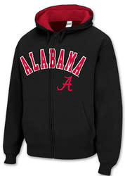 2 NCAA Football Hoodies for $40 + free shipping