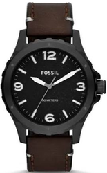 Fossil Men's Three Hand Nate Watch for $69 + $10 s&h