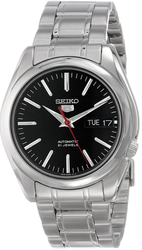 Seiko Men's Automatic Watch for $55 + free shipping