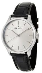 Zenith Men's Port Royal Watch for $1,875 + free shipping
