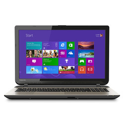 "Toshiba Satellite Intel Haswell Core i5 16"" Laptop for $570 + free shipping"