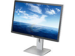 "Refurb Dell P2414H 24"" 1080p LED Display for $77"