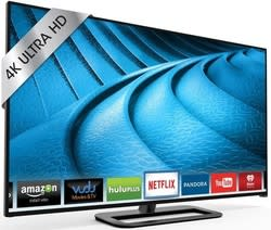 "Vizio 55"" 4K 2160p WiFi HDTV, $28 Amazon credit for $1,400 + free shipping"