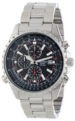 Casio Men's Edifice Multi-Function Watch for $84 + free shipping