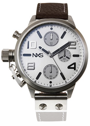 NXS Men's McGrath Chronograph Watch for $130 + $5 s&h