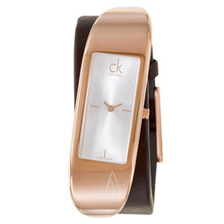 Calvin Klein Women's Embody Watch for $99 + free shipping