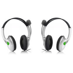 Generic Xbox 360 Headset 2-Pack for $9 + free shipping