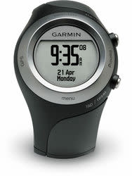 Refurb Garmin Forerunner 405 GPS Heart Rate Monitor for $100 + free shipping