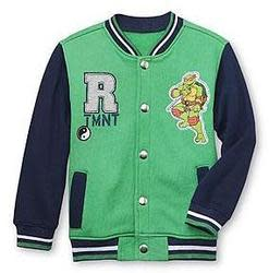 Nickelodeon Toddler Boys' TMNT Jacket for $12 + pickup at Kmart