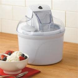 Big Boss Ice Cream Maker for $13 + $6 s&h