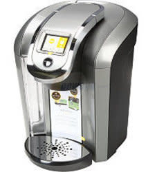 Keurig 2.0 K550 Coffee Brewing System for $160 + free shipping