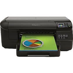 HP OfficeJet Pro 8100 Inkjet Printer for $80 + free shipping