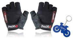 Lerway Men's Cycling Gloves for $7 + free shipping