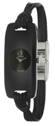 Calvin Klein Women's Connect Watch for $75 + free shipping