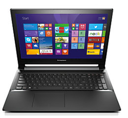 "Lenovo Flex 2 Haswell i3 Dual 1.9GHz 16"" Touch Laptop for $430 + free shipping"