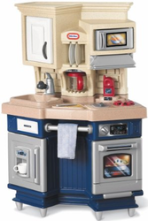 Little Tikes Super Chef Kitchen for $65 + free shipping
