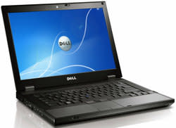 "Refurb Dell Latitude Core i5 Dual 2.6GHz 14"" Laptop for $265 + free shipping"