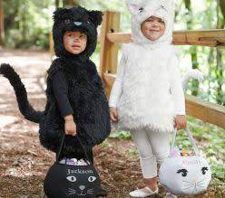 Pottery Barn Kids: 20% off Halloween costumes and accessories