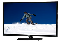 "Refurb Hisense 40"" 1080p WiFi LED LCD HDTV for $210 + free shipping"