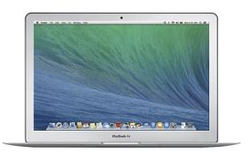 "Refurb MacBook Air Haswell Core Dual i5 13"" Laptop for $750 + free shipping"