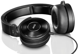 AKG K619 High-Performance DJ Headphones for $50 + free shipping