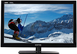 "Sceptre 32"" 1080p LED LCD HDTV for $162 + free shipping"