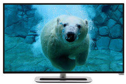 "Refurb Vizio 32"" 120Hz 1080p LED LCD Smart HDTV for $220 + free shipping"