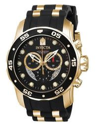 Invicta Men's Scuba Diver Chronograph Watch for $122 + free shipping
