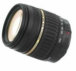 Tamron 18-200mm Lens w/ Lightroom 5 for $203 + free shipping