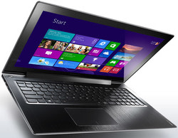 "Lenovo U530 Haswell 2GHz 16"" 1080p Touch Laptop for $709 + free shipping"